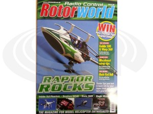 RWM-86 : Rotorworld Magazine - Issue 86 : June 2013
